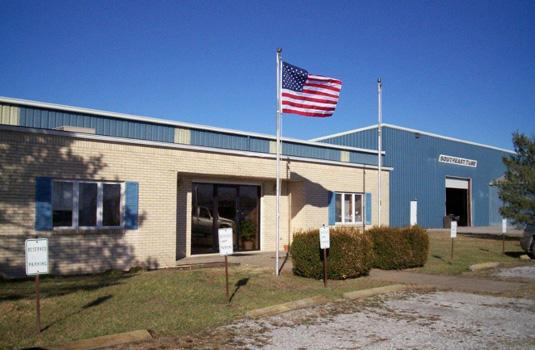 Kentucky Office